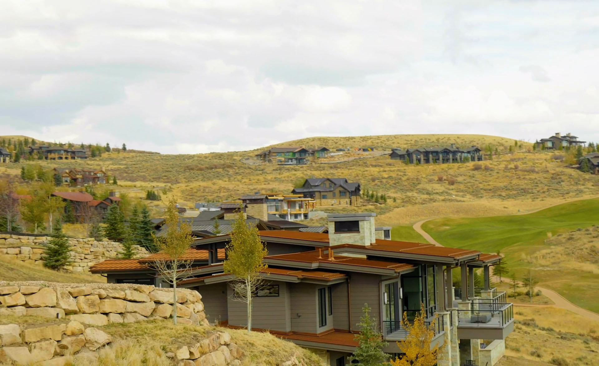 case study feature park city