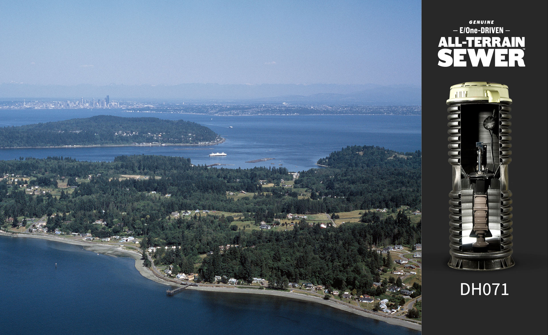 case study feature port orchard