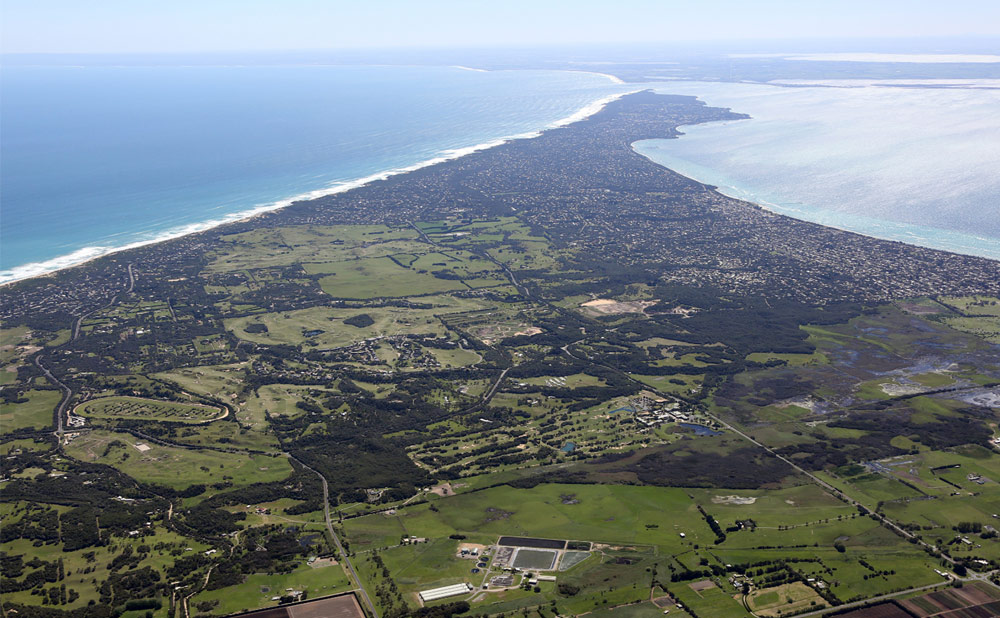 Mornington Peninsula, Victoria, Australia ›