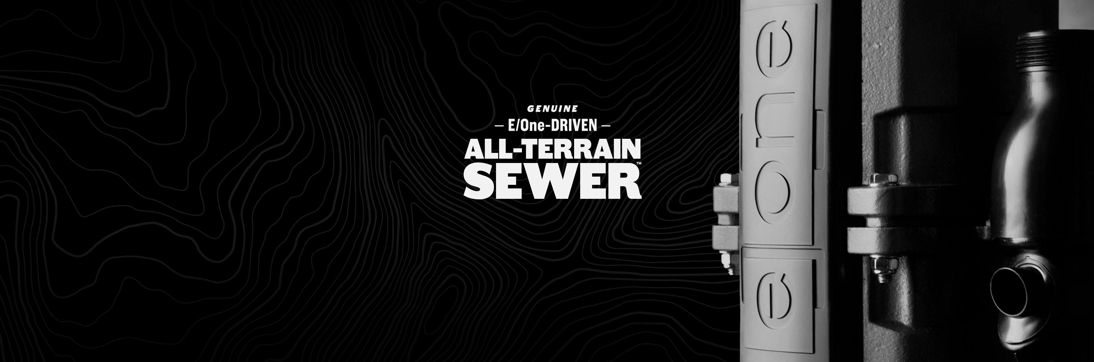 All Terrain Sewer