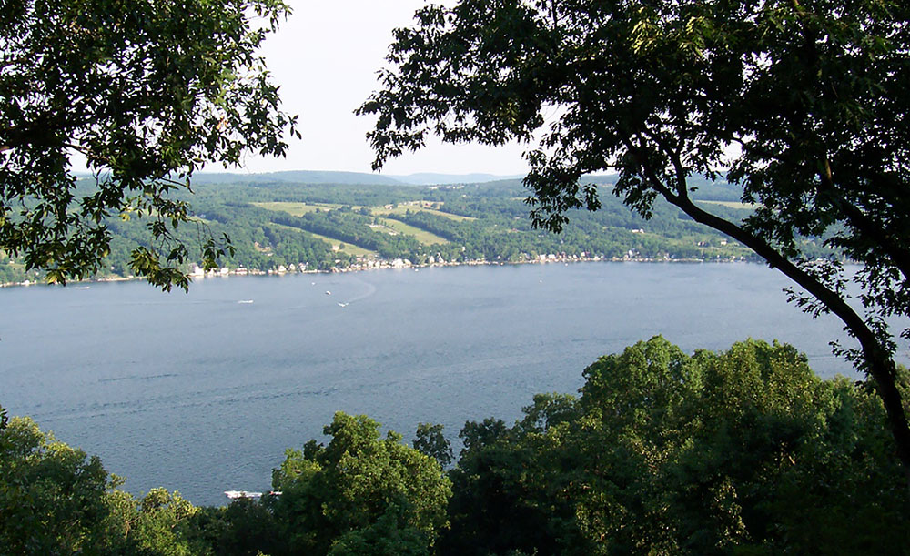 Town of Jerusalem, Keuka Lake, New York ›