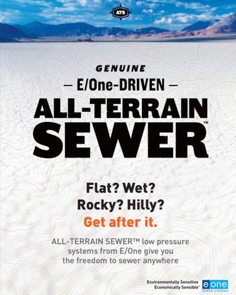 eone all terrain sewer systems brochure